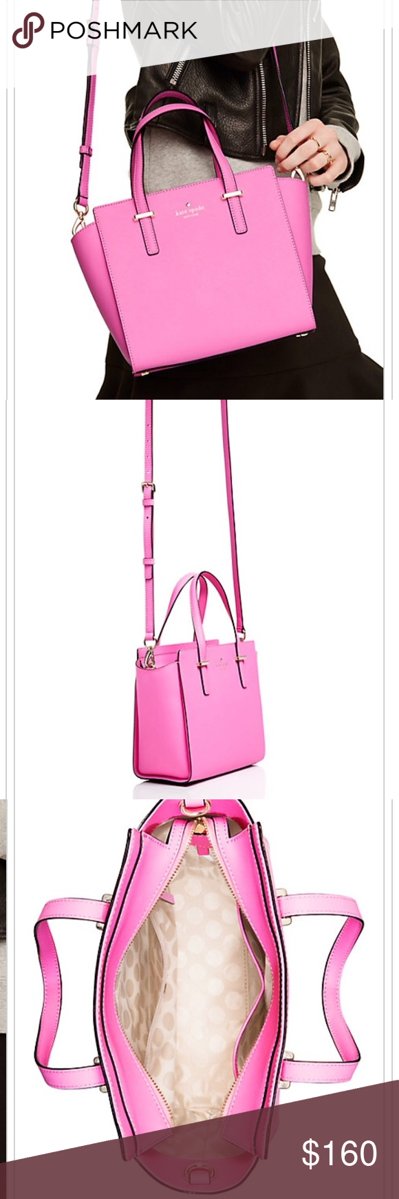 Kate Spade Small Hayden Cedar Street My Posh Picks Pinterest Pink In Purse