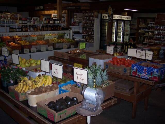 Davenport's Farm Stand More