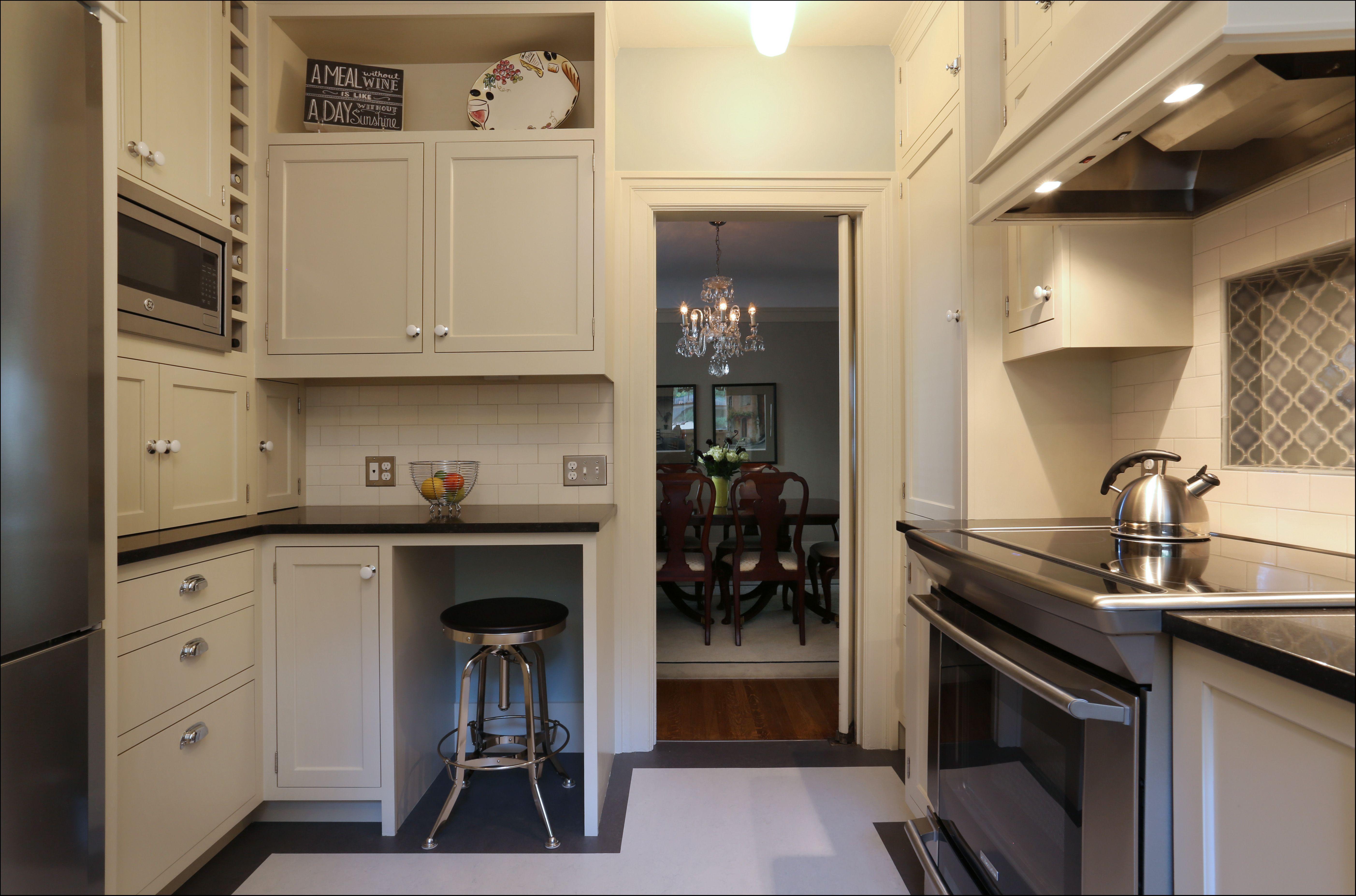 1916 kitchen layout - Google Search