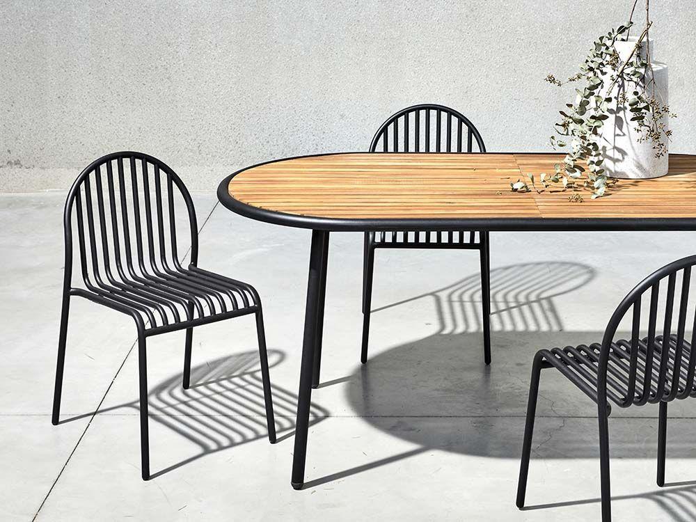 Collaboration alinea x guillaume delvigne alinea Alinea jardin mobilier