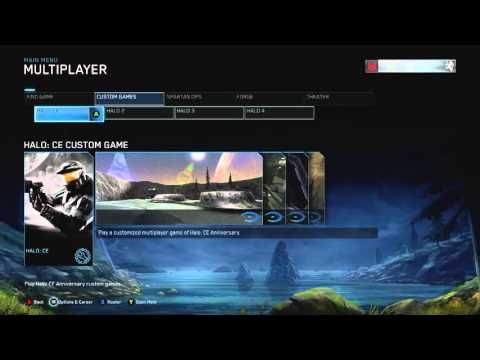 Mystery Achievement Halo Master Chief Collection Halo