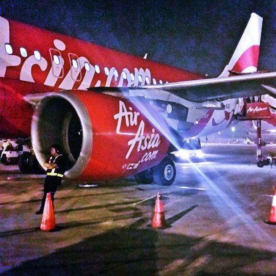 Welcome to Indonesia! #UncontainedLife #VisitIndonesia #Java #Jakarta #NewAdventure