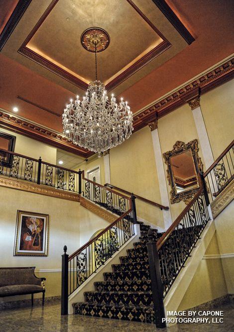Lucien's Manor
