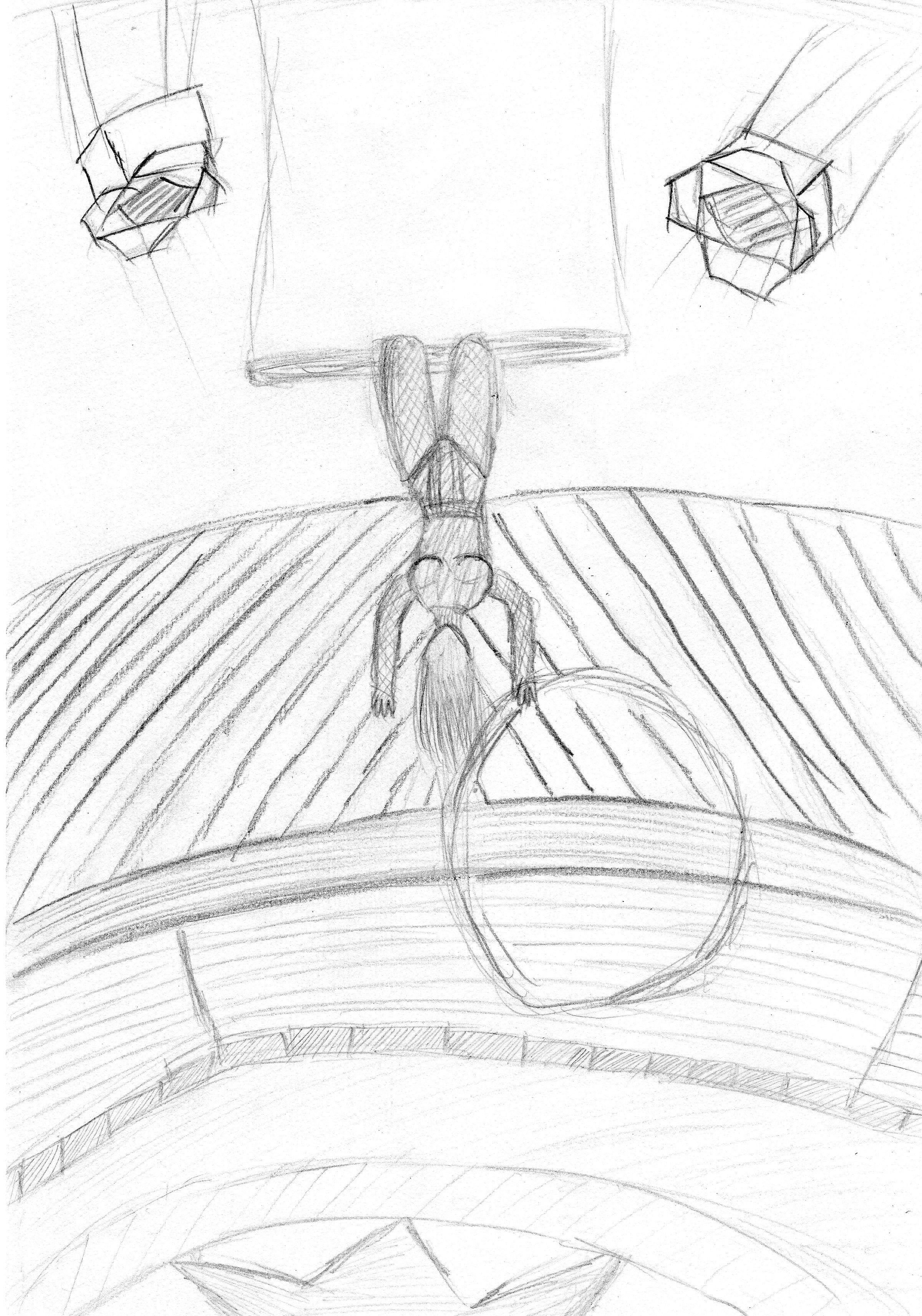 1 2 Dibujo Lineal Dibujo Lineal Hecho A Mano Alzada Con Grafito Dibujo Lineal Artistas Dibujos Artisticos