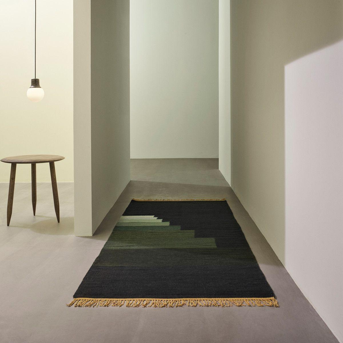 Brilliant Teppich Flur Sammlung Von &tradition - Another Rug Ap3 Teppich, 170