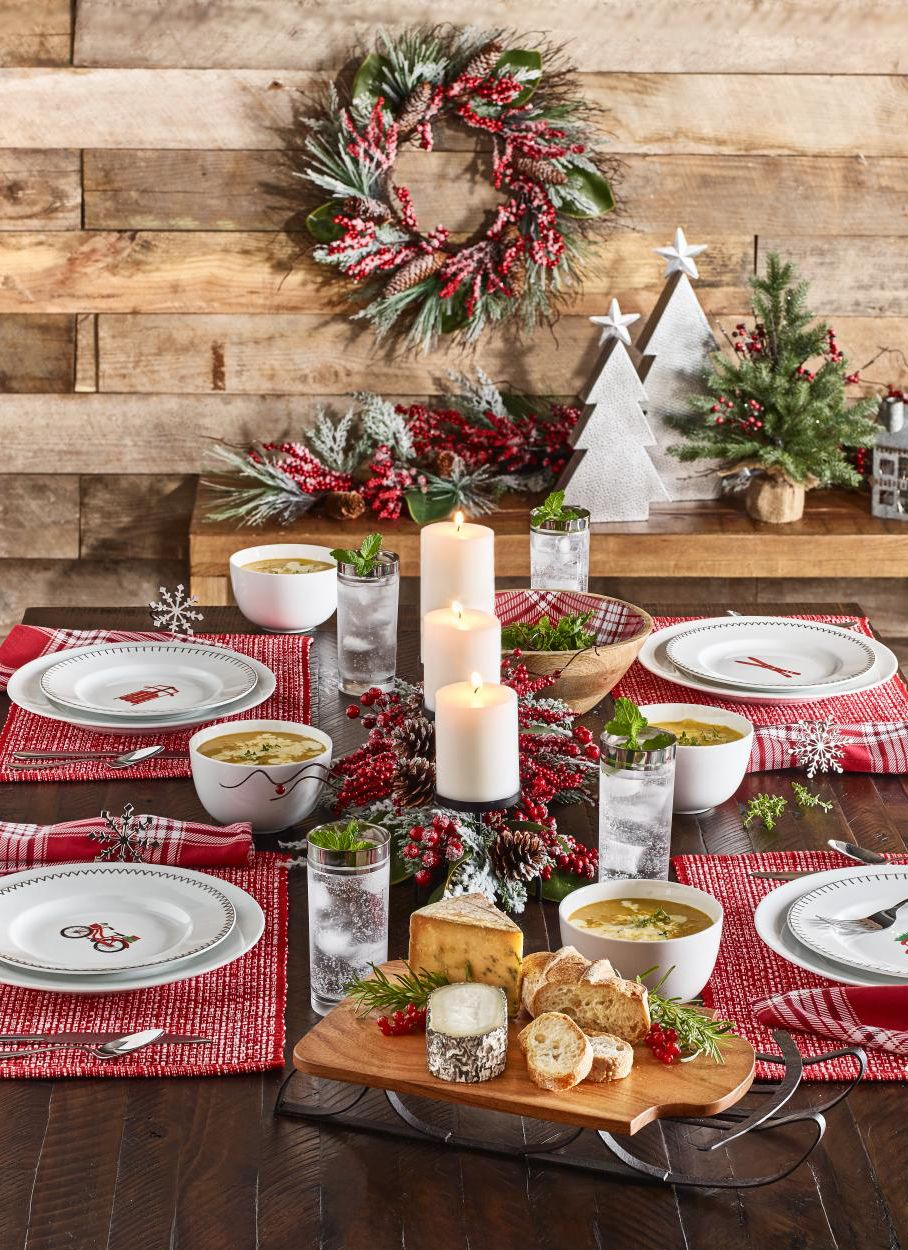 Martha S Countdown To The Holidays Christmas Inspiration Christmas Decorations Holiday Countdown