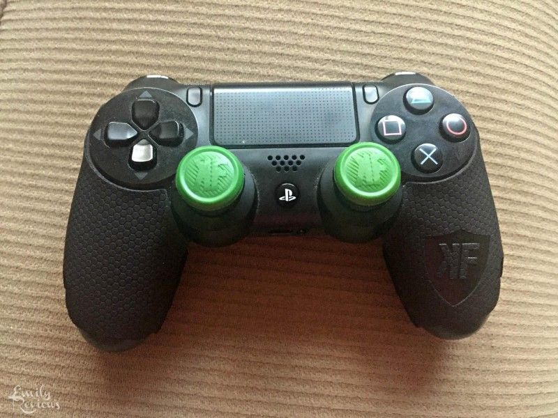 Kontrolfreek gaming accessories for the ps4 xboxone