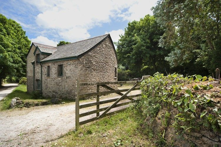 Holiday Cottage Near Falmouth In Cornwall Self Catering Holiday