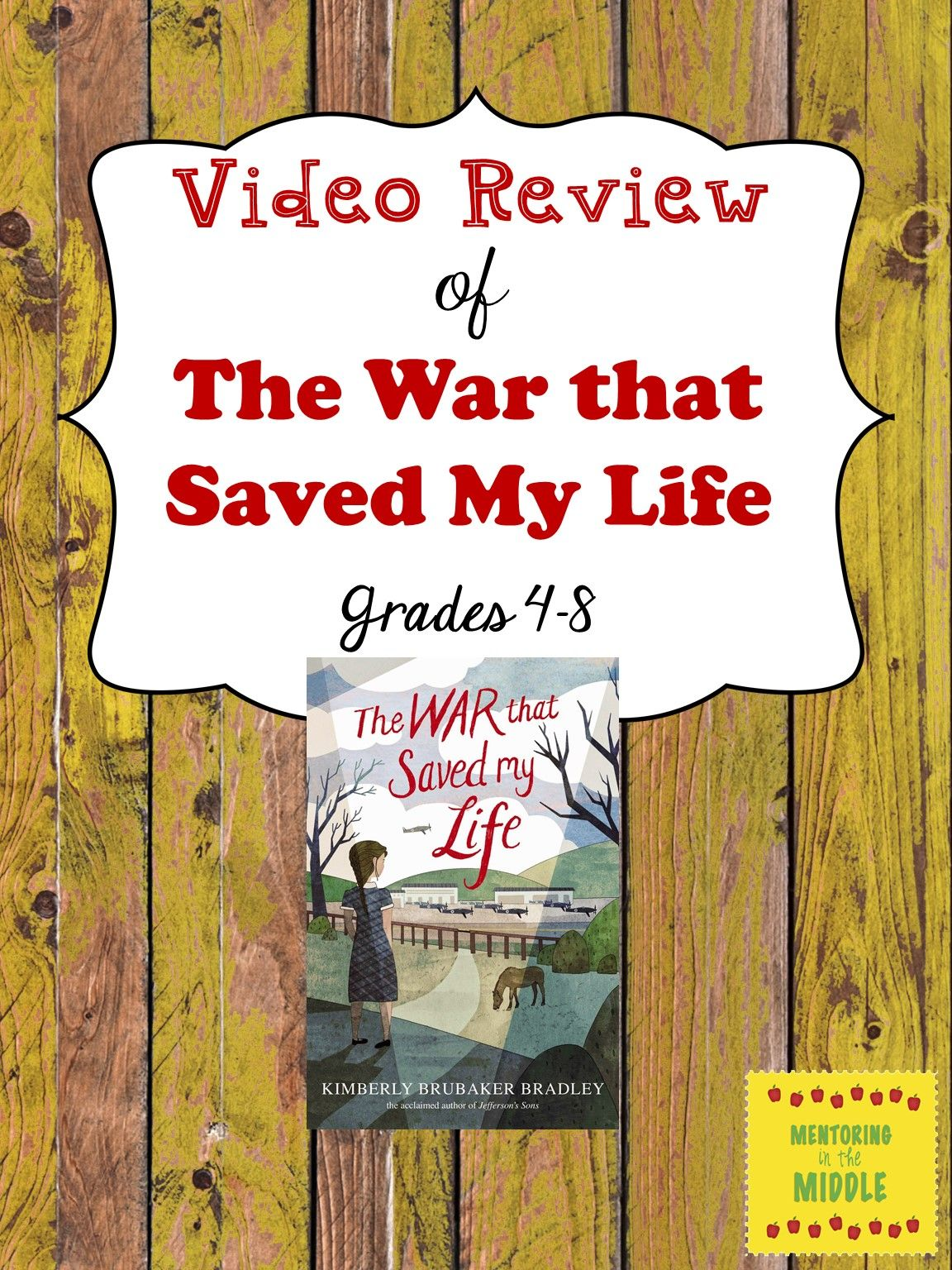 Video Review Of Great Historical Fiction Book