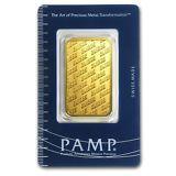 [$1190.69 save 11%] 1 oz Gold Bar - Pamp Suisse New Design (In Assay) - SKU #86748 #LavaHot http://www.lavahotdeals.com/us/cheap/1-oz-gold-bar-pamp-suisse-design-assay/161623?utm_source=pinterest&utm_medium=rss&utm_campaign=at_lavahotdealsus