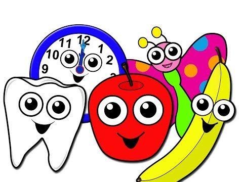 Nursery School Songs Collection Kindergarten Preschool Video Baby Toddler Learning Kids Rhymes Rhymes For Kids Kindergarten Songs School Songs