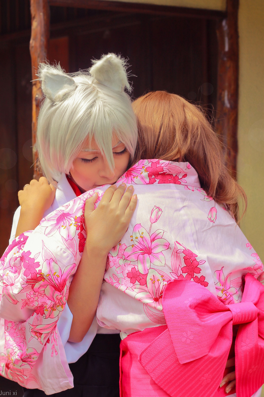 Tomoe x Nanami - JUNI XI Tomoe Cosplay Photo - WorldCosplay