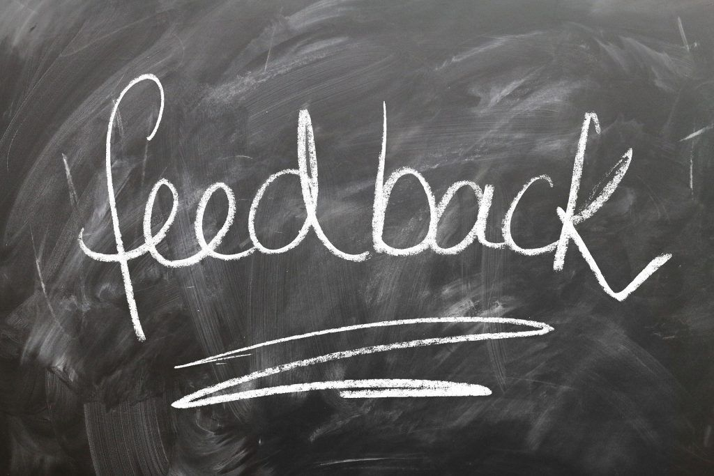 Hoe kan je nuttige feedback onderscheiden van onnodige negativiteit?