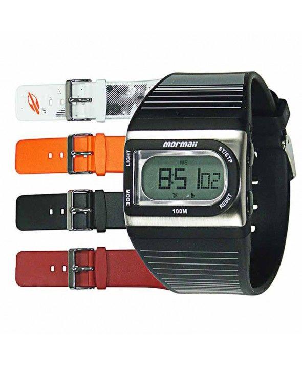 c5d9ab836cb Relógio Mormaii Feminino Acquarela FZG 8R