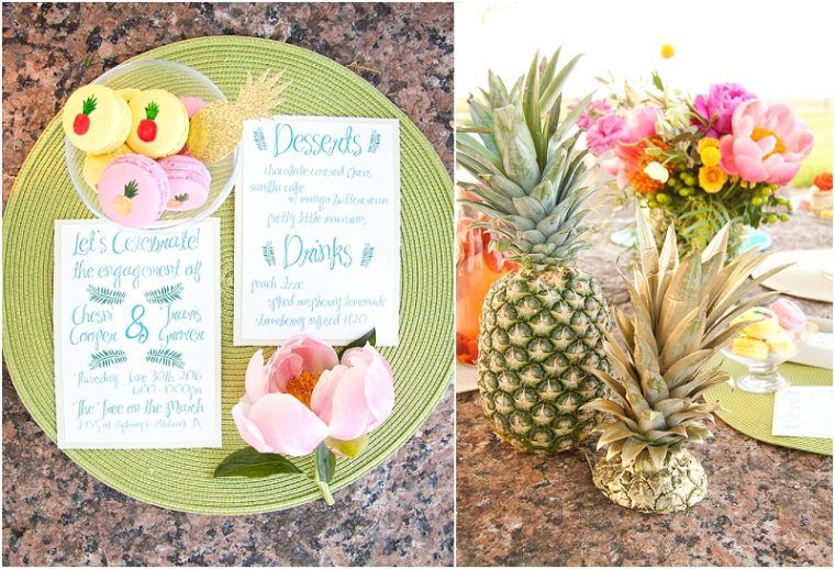 Tropisches themenorientiertes Galveston-Verlobungsschießen durch Grad-Nordbilder | Galveston Engagement   – Texas Weddings & Portrait Sessions