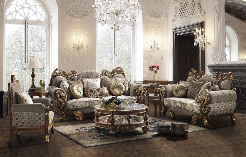 Formal Living Room Furniture, Home Furniture Camarillo