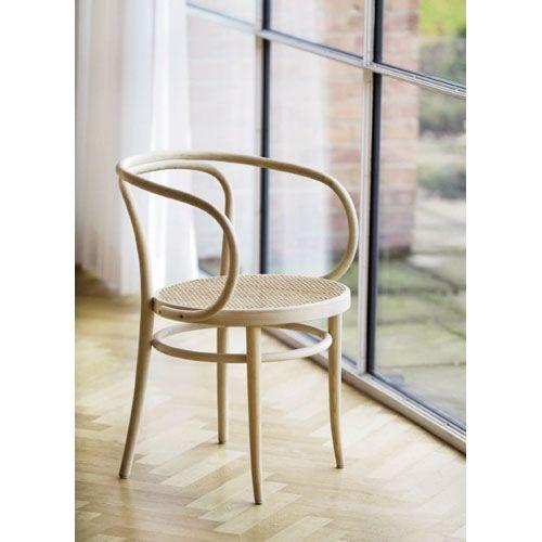 Stuhl Nr 209 By Michael Thonet 1900 Thonet Stuhle