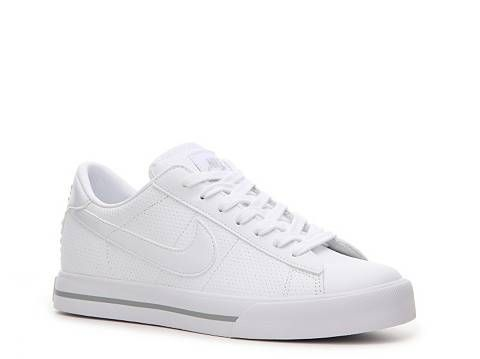 ce06d794b5d58d Nike Sweet Classic Leather Sneaker Women s Nike Nike Featured Brands  Athletic - DSW  64.95