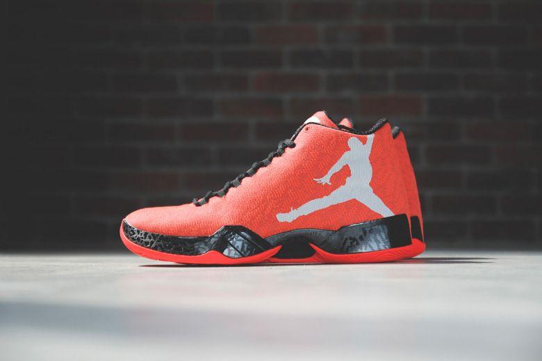 "#AirJordan XX9 ""Infrared23"" #sneakers"