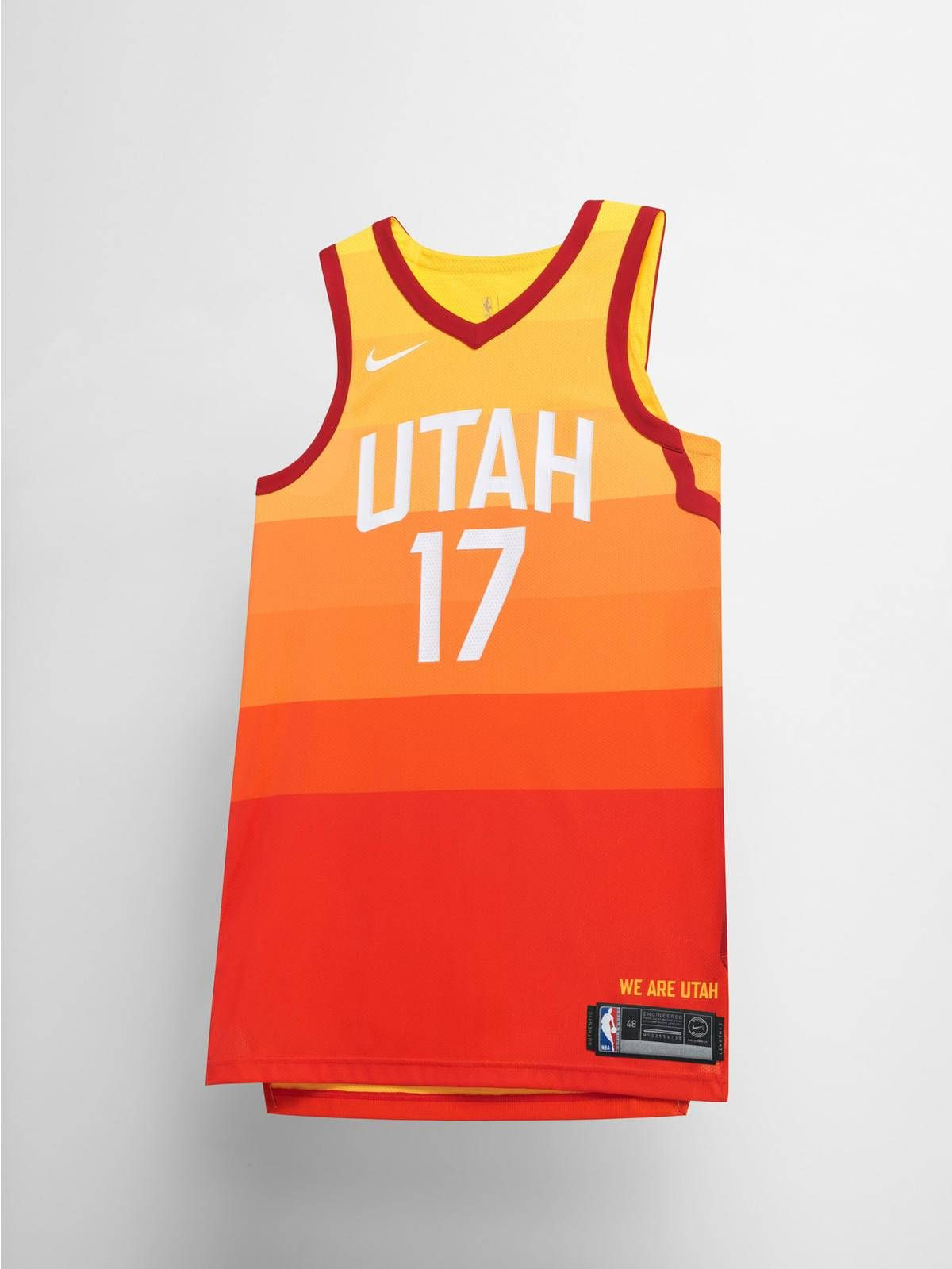 release date 1b23f d858c Look: Nike City Edition jerseys revealed | Jerseys | Nba ...