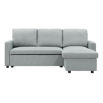 Mia L Shape Sofa Bed With Storage Silvermia L By Hipvan 699 L Shaped Sofa Bed Sofa Bed With Storage L Shaped Sofa