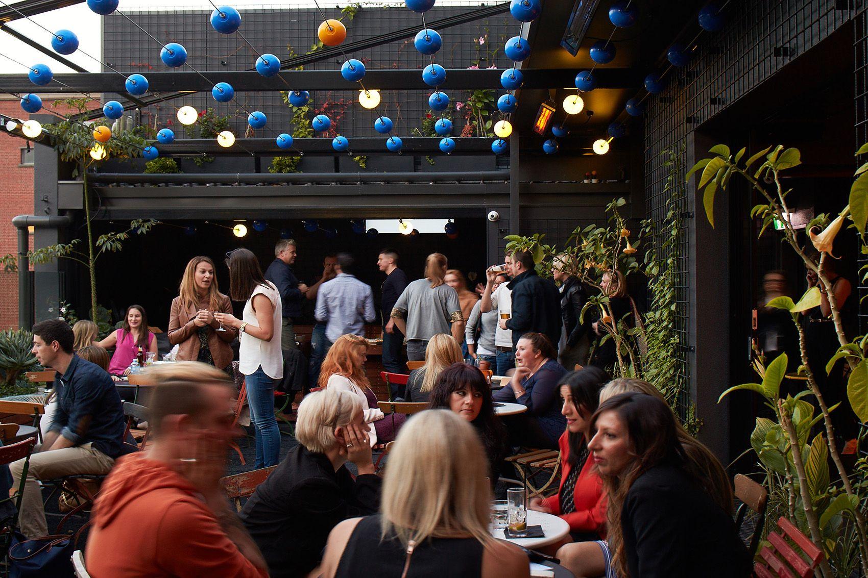 Gallery - Loop Roof Rooftop Cocktail Bar & Garden Melbourne | Best Rooftop Bars, Rooftop Bar, Melbourne Australia