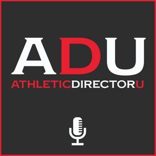 ‎The AthleticDirectorU Podcast on Apple Podcasts (With