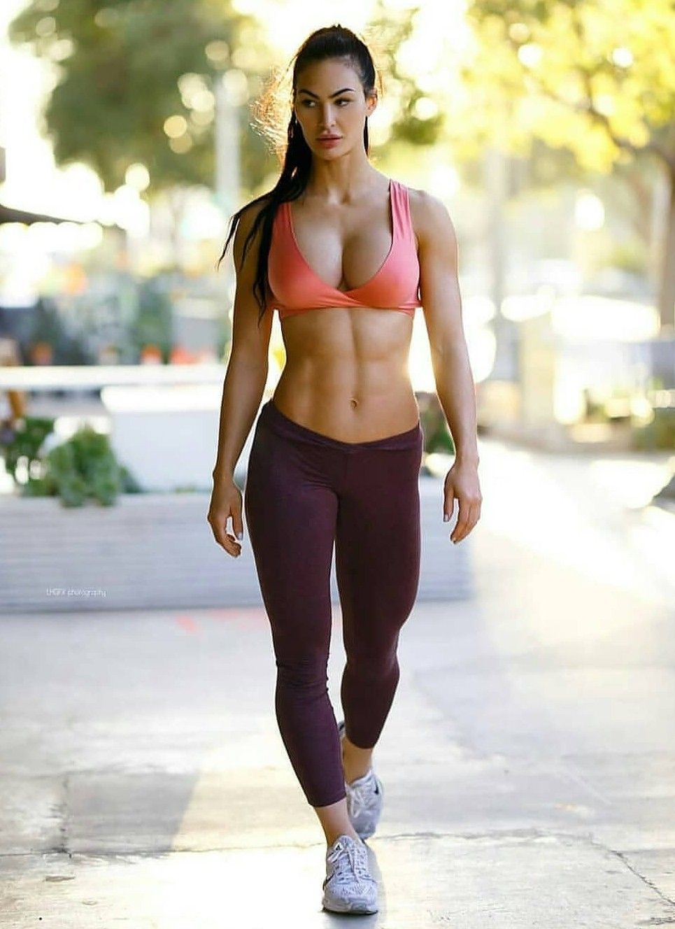 Fitness models Sexy Body 40c0b4511699
