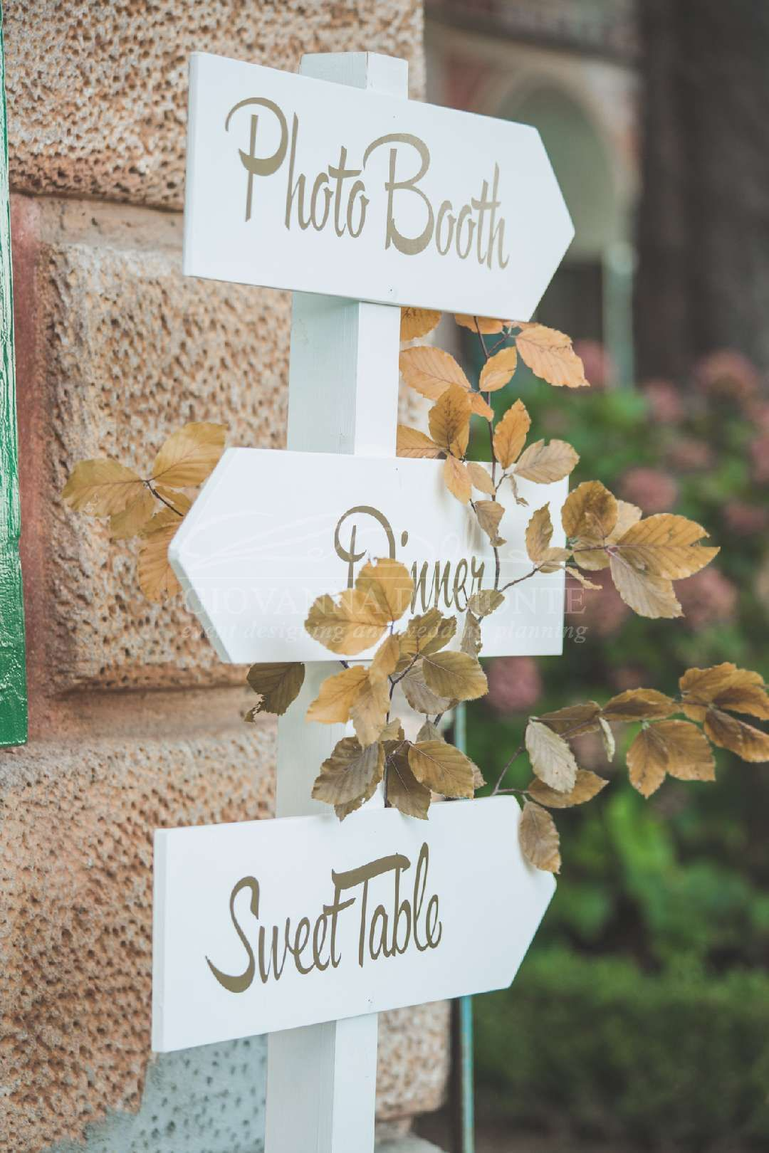 Frecce Matrimonio Wedding Planner Intrattenimento Matrimonio Matrimonio D Autunno