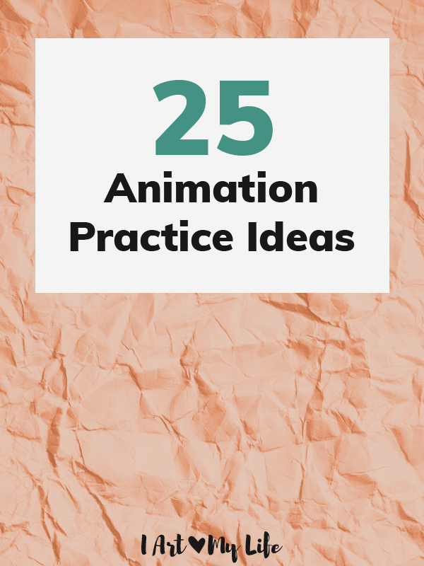 Photo of 25 Ideas for Animation Practice