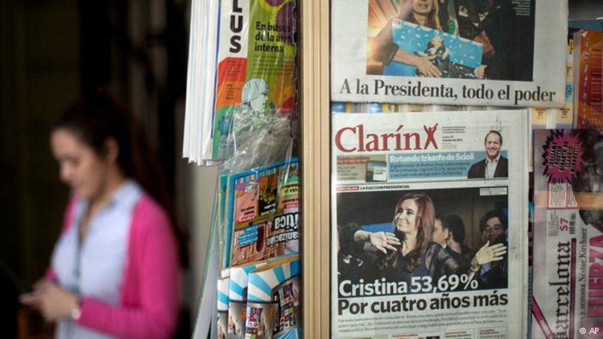 Macri interviene por decreto entes reguladores de medios | Radio Panamericana