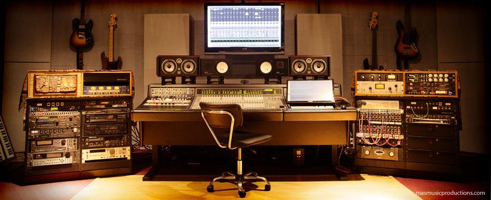 Fabulous 17 Best Images About Studio On Pinterest Garage Studio Music Largest Home Design Picture Inspirations Pitcheantrous