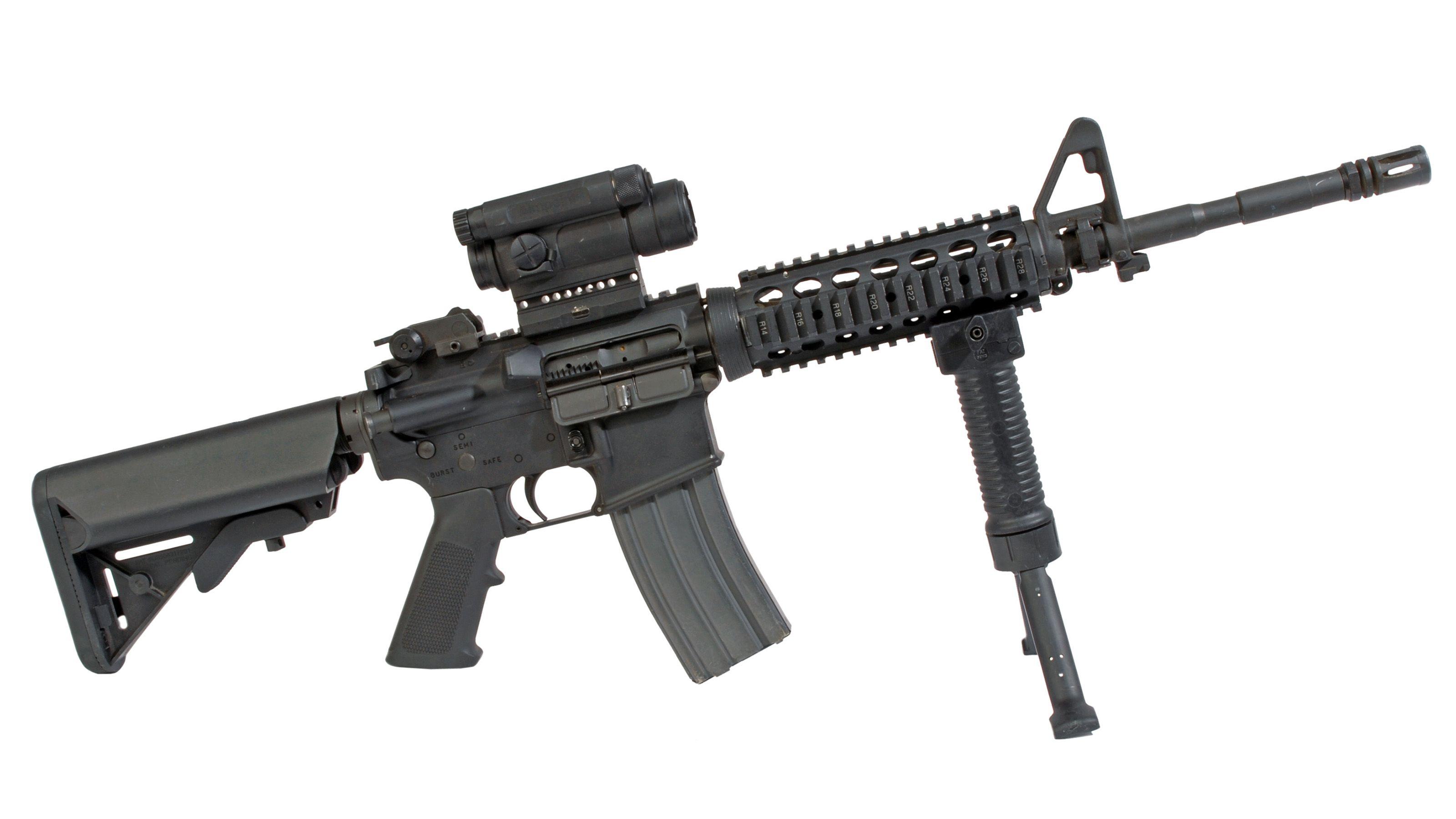 M4 Carbine | Gun | Pinterest