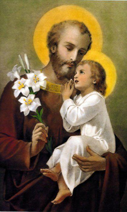 Saint Joseph the Worker | Saint Joseph The Worker