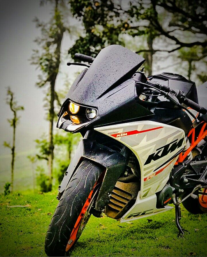 Pin By Rahalarts On Bikes Ktm Bike Pic Ktm Rc
