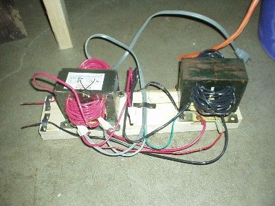 Build A 70 Amp Arc Welder Microwave Transformer Arc Welders Welders