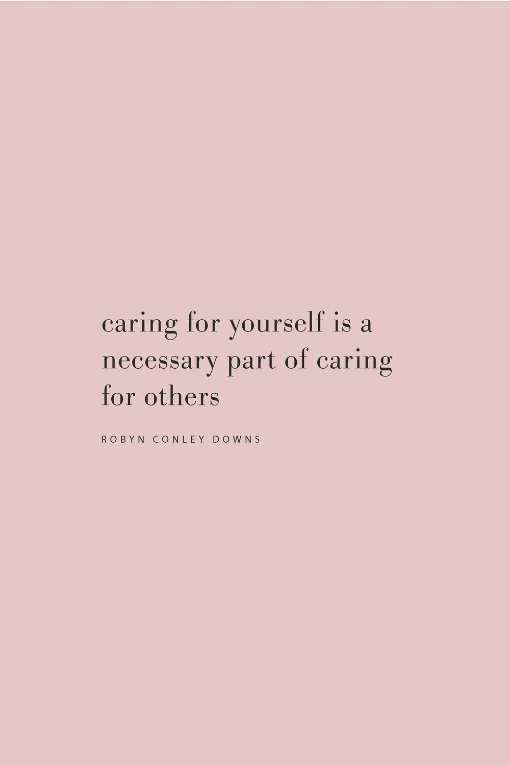 ... caring: how to be resilient in tough times   self   quotes