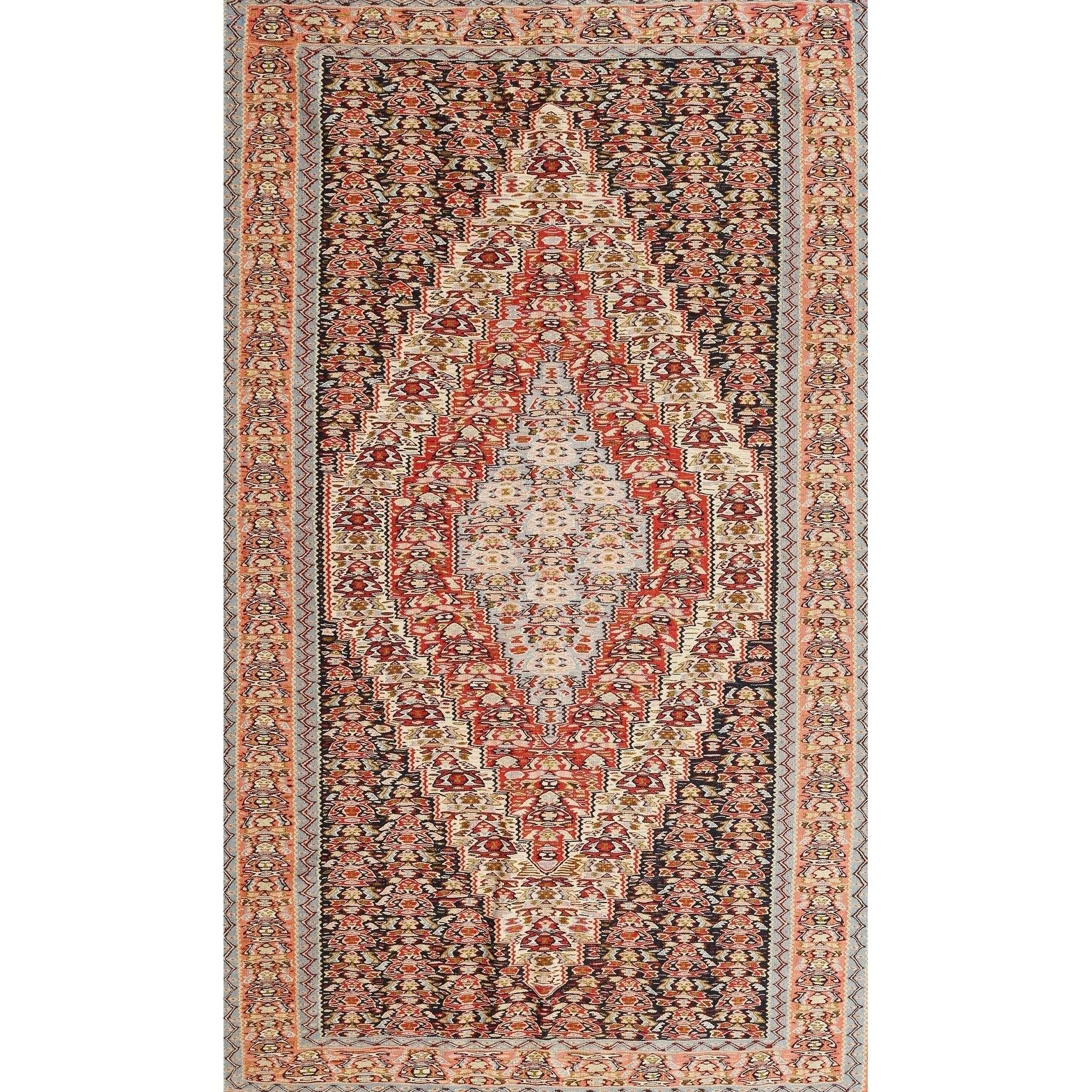 Traditional 227 Area Rug 5 0 By 7 0 5 X 8 Surplus