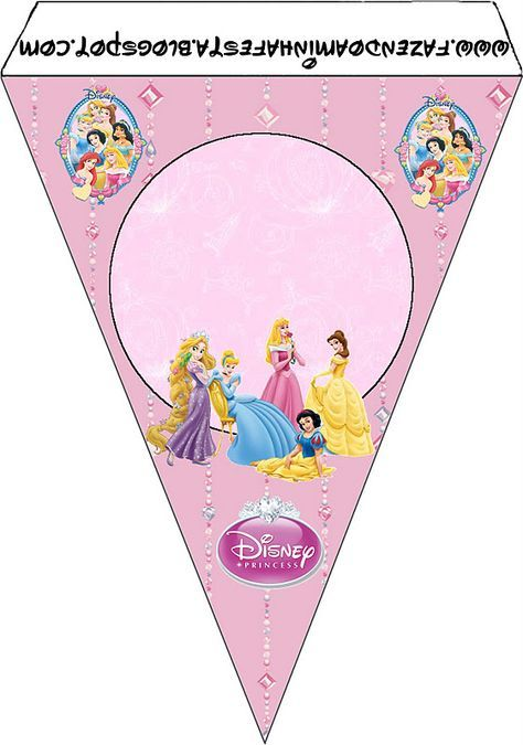 006 Pin about Disney princess birthday party on gâteaux 4 ans