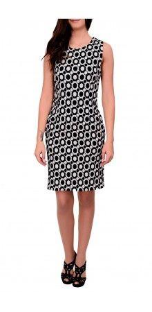 9ef46f8d6b Italy, fekete, fehér női ruha | ruha | Dresses for work, Dresses és ...