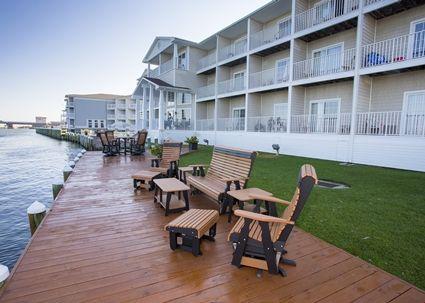 Suites Hotel Chincoteague Va