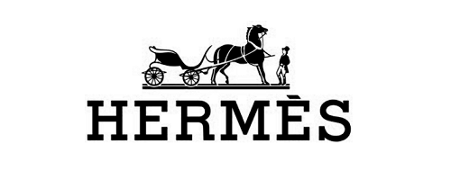 50 Simplistic & Minimal Fashion Label Logo Designs | Buku gambar, Hermes  birkin, Hermes