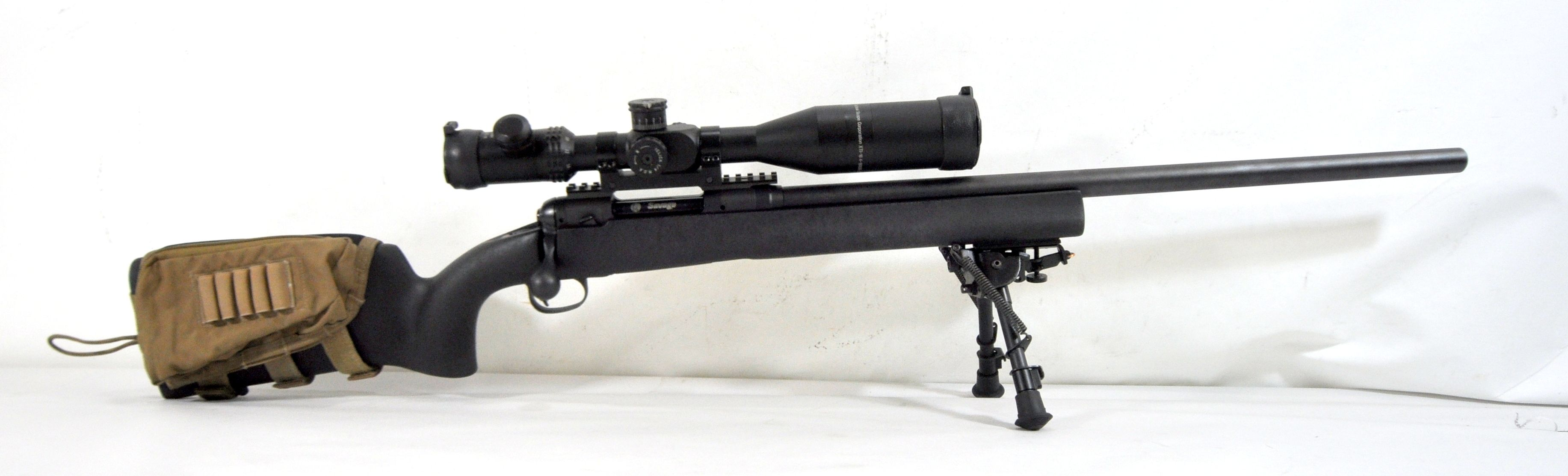 Rifles :: Rifles :: Savage Rifles - Dark Storm