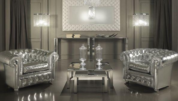 Modern Baroque Baroque Luxury Italian Furniture