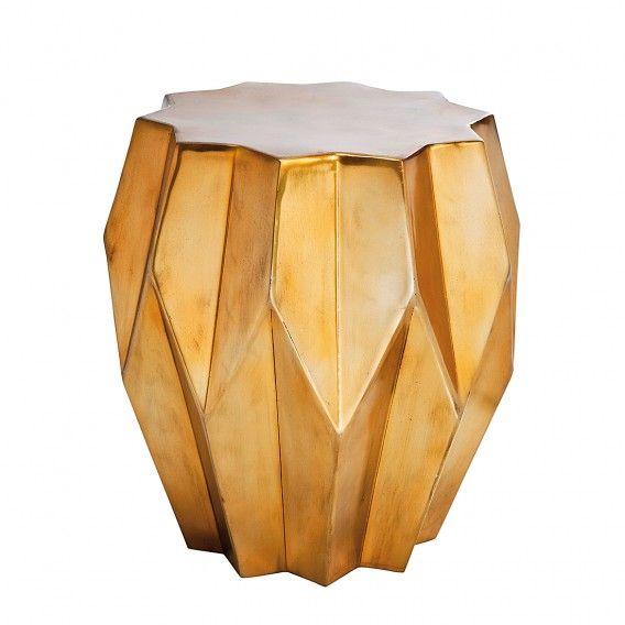 Beistelltisch Von Kare Design Bei Home24 Kaufen Home24 Aluminum Coffee Table Stylish Side Table Side Table
