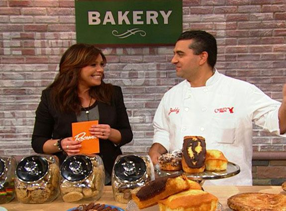 The Best Bakery Buys From Buddy Valastro Chocolate Cake