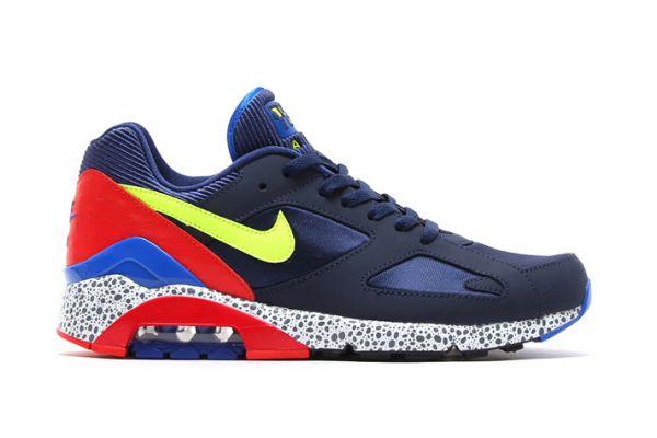 Tenis 180 Fall Hombre Armario De Nike 2014 Air Y Ixp4zU