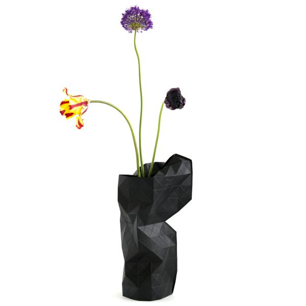 Pepe Heykoop Paper Vase Cover - Stijl Maastricht