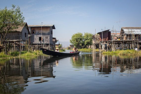 Inle Lake boat tour, Myanmar is part of Inle lake, Lake boat, Village photography, Beautiful places, Birds eye view city, Boat tours - Inle Lake is one of the most beautiful places in Myanmar  for the nature as well as the communities  But it's becoming corrupted by commercialisation