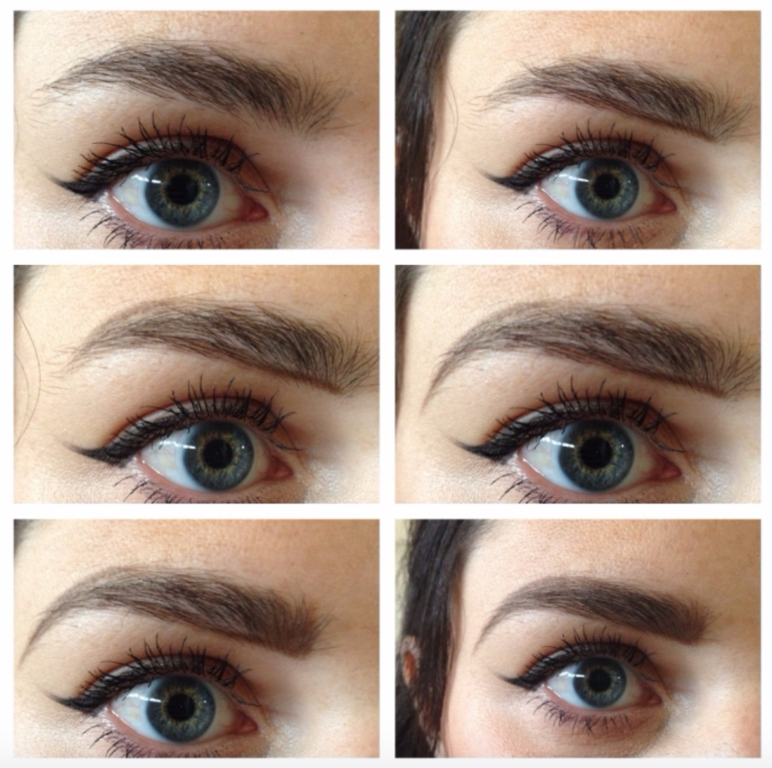 How to Fill in Your Eyebrows MyTImetoBlossom.com Where LDS ...